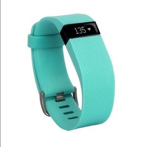 Fitbit Teal Charge Hr